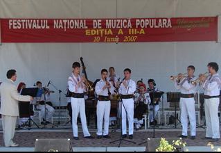Festivalul Miugurelul 2013